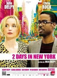 2 Dias En Nueva York