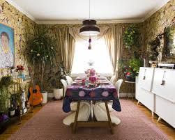 Heather Dubrow Mansion Justina Blakeney U0027s Holiday Decorating Advice Popsugar Home