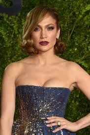 makeup trends that defined birthday jennifer lopez u0027s career