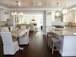kitchen family room design family room green wood home in town