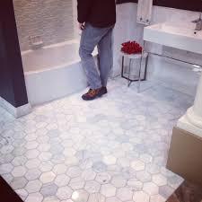 floor baseboard backsplash bathroom remodel pinterest