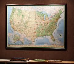States Of United States Map by Map Of United States The Essential Geography Of The United