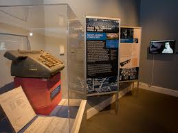 how to write the background of a research paper katherine johnson the girl who loved to count nasa a display case at left contains a 1957 friden stw 10 mechanical calculator