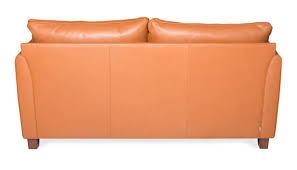 Palliser Alula 100 Semi Aniline Leather Sofas Pigmented Micro Semi Aniline