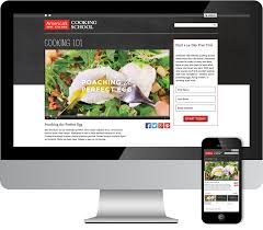 cara mcgrath portfolio america u0027s test kitchen layouts u0026 ads