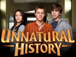 Assistir Unnatural History Online (Legendado)