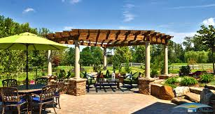 Custom Gazebo Kits by Pergolas For Sale Wood Pergolas Horizon Structures