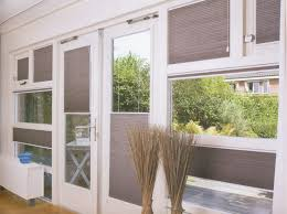 baby nursery decorative window blinds or shade gray bamboo