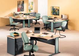 ergonomic office desk for comfortable work position office architect
