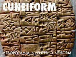Cuneiform Activity Worksheet Mrscwhite Gr 6 7 Page 7