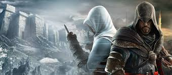 Tristan's Twisted World: Assassins Creed Revelations Impressions thumbnail