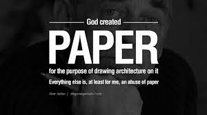 quotes by famous architects on architecture is the art of how home