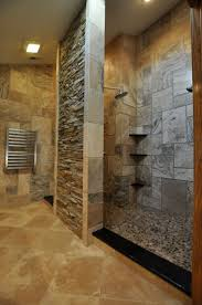 Tile Design For Bathroom Best 25 Natural Stone Bathroom Ideas On Pinterest Stone Tub