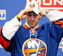 Islanders select John Tavares at No. 1; Rangers take HS junior ...