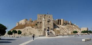 قلعة حلب images?q=tbn:ANd9GcR