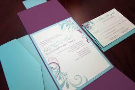 folded invitation quinceanera invites u2013 page 2 u2013 a vibrant wedding