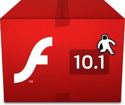تحميل برنامج فلاش بلاير للأيفون و الأيباد Flash Player 10.1