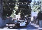 lapd academy