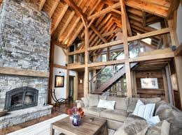 a frame house frame home normerica authentic timber frame