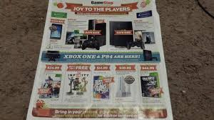 gamestop ps4 black friday gamestop black friday deals 2014 with wii u games 3ds xl bundle