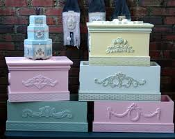 Shabby Chic Planters by Vintage Shabby Chic Planter Storage Boxes At Daphne U0027s Co U2026 Flickr