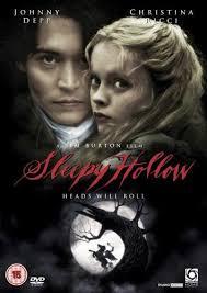 Sleepy Hollow (La Leyenda del Jinete sin Cabeza)