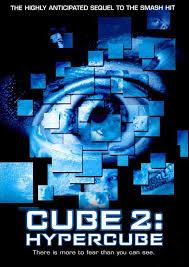 El cubo 2 (Cube 2: Hypercube)