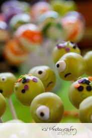 Cake Pops Halloween Ideas by Sweet Cheeks Tasty Treats August 2011