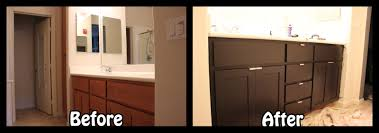 bathroom cabinet refacing diy diy refacing kitchen cabinet doors