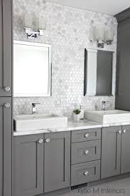 best 25 gray bathroom vanities ideas on pinterest bathroom