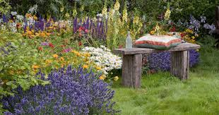 garden rockery ideas how to have year round colour in your garden