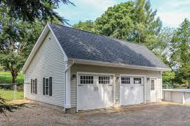 Saltbox Style House Plans Woodstock Saltbox Style One Story Garage The Barn Yard U0026 Great