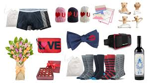 Best Mens Valentines Gifts by Gift Guide U2013 Find The Right Gift For Everyone On Your List U2013 Today
