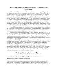 Fashion Designer Cover Letter Sample Personal Statement For Graduate Social Work