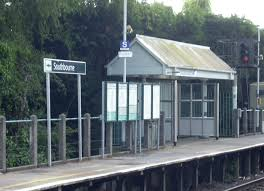 Southbourne railway station