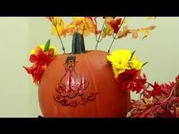 Thanksgiving Pumpkin Decorating Ideas Ideas To Decorate A Pumpkin For Thanksgiving Pumpkin Carving