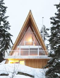A Frame House Cost Scott U0026 Scott U0027s Cabin In Whistler For Snowboarders