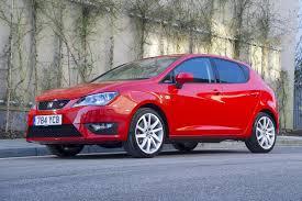 seat ibiza hatchback car deals with cheap finance buyacar