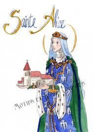 Alice (Ste) - sainte-alice