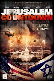 Jerusalem Countown