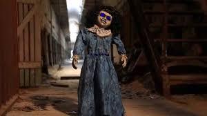 costumes halloween spirit roaming antique doll spirit halloween youtube