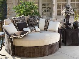Best Wicker Patio Furniture Fall The Best Season For Entertaining With Outdoor Furniture