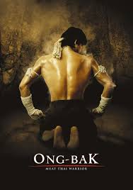 Ong Bak - The Muay Thai Warrior (2003)