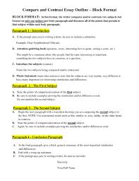thesis writing outline Outline for Essay