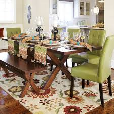 Build Your Own Nolan Tuscan Brown Dining Collection Pier  Imports - Pier one dining room sets