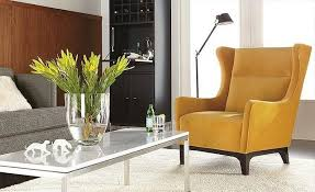 Best Modern Accent Chairs For Living Room Pictures Home Design - Accent chairs living room