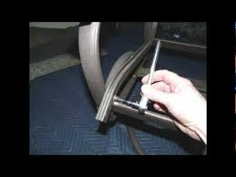 Replacement Patio Chair Slings by Carter Grandle Replacement Chair Sling Install Mpg Youtube