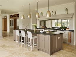 large kitchen with island uk google search home pinterest