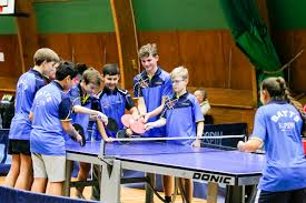 Topspin Table Tennis by Topspin Table Tennis Sponsored Clubs