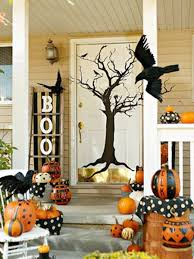 decor halloween house decorations pinterest excellent home